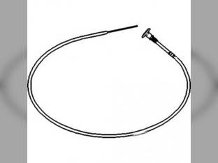 Cable - Choke International 460 374251R93