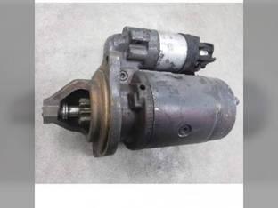Used Starter - (17093) FIAT 55-65 55-46 55-66 55-56 55-90 45-66 60-56 60-90 60-66 New Holland TN65D TN55 TN65S TN75D TN75 TN75S TN55S TN70 TN65F TN65 TN55D Allis Chalmers 5050 5045 Ford 4030 4635