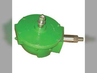 Wobble Box John Deere 213 710 920 220 300 222 216 918 820 720 215 1600 900 200 224 6622 218 230 AE41481