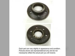 Used MFWD Planetary Ring Gear Hub John Deere 4955 4850 4760 4560 4960 4650 4755 4555 R88396