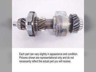 Used Transmission Top Shaft Assembly John Deere 3010 R26256