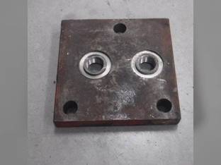 Used Power Steering Manifold Block