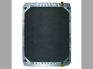 Radiator Case IH 2388 2188 2366 1688 116154A1