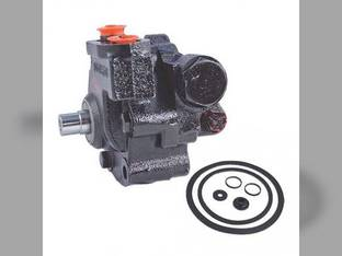 Power Steering Pump Ford 2120 801 4140 700 2000 901 900 4130 4000 601 International 350 Super M M H 300 400 450 Super H John Deere 70 520 50 B 60 A 720 620 Oliver Massey Harris Allis Chalmers