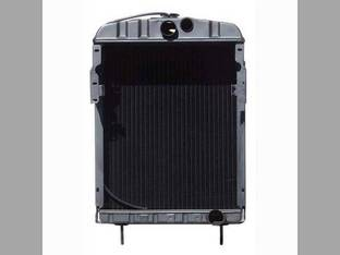 Radiator International Super M M W6 Super W6 Super MTA 351798R92