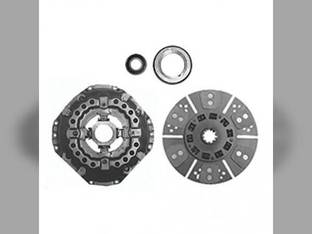 Remanufactured Clutch Kit Ford 5100 5340 7710 6410 7100 7600 6810 7700 5000 7000 5600 5900 5700 6710 5110 7410 5200 5610 6700 7800 5190 6600 7200