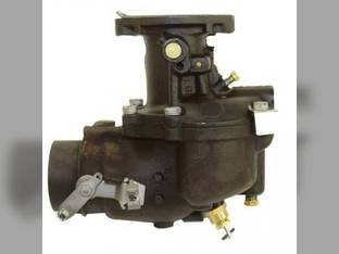 Remanufactured Carburetor Case 930