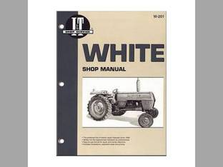 I&T Shop Manual - WH 2-30 White 2-30
