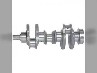 Remanufactured Crankshaft John Deere 380 350 350B 350C 350D 355D 302A 310 300B 301 302 301A 930 920 820 830 24 2255 2355 2040 2150 2240 2155 1630 179 164 1030 1020 1120 1130 152 1520 1530 RE46896