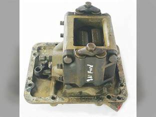 Used Hydraulic Pump Ford 8N 8N605A