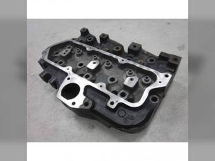 Used Cylinder Head John Deere 5500 5200 5400 5300