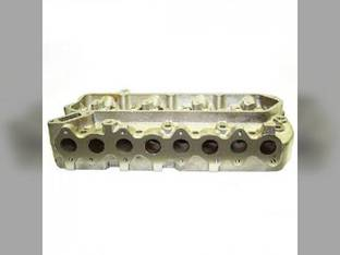 Remanufactured Cylinder Head John Deere 2520 3300 2020 2510 2030 AT21334