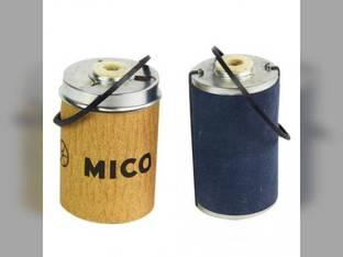 Filter - Fuel Combo Pack Mahindra 5500 3505 4500 6500 C4005 6000 475 E40 C35 4505 5005 575 450 485 C27 E350 006001918A91