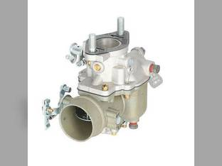 Carburetor 13915 Ford 2000