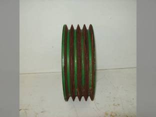 Used Cylinder Drive Pulley John Deere 9660 9660 9650 CTS 9650 9650 9600 9600 9610 9610 9510 9510 9500 9500 9550 SH 9550 SH 9560 9560 9550 9550 9410 9410 9400 9400 9450 9450 CTS CTS CTSII CTSII