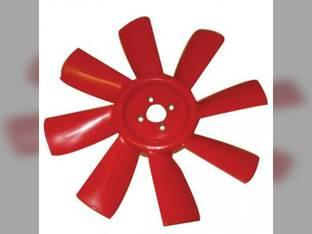 Cooling Fan - 8 Blade Mahindra C4005 450 E40 4505 5005 485 475 3505 E350 575 005550713R91