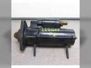 Used Starter - Iskra PLGR Case IH MX275 MX215 Magnum 245 MX305 MX245 Magnum 305 Magnum 335 Magnum 275 Magnum 215 87499205 New Holland T8010 TG215 T8050 TG245 TG275 T8040 T8030 T8020 TG305 87499205