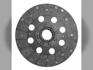 Remanufactured Clutch Disc Allis Chalmers 4650 5650 White 6045