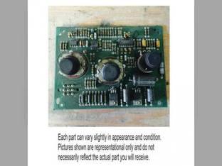 Used Circuit Board John Deere 9400 CTS 9500 9410 9600 9610 9510 AH125627