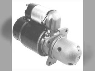 Remanufactured Starter - Delco Style (4212) International 3616 660 T6 T340 560 606 460 616 622 504 656 3514 377100R91 Case 104189A1 A480683Z