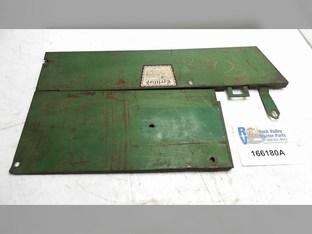 Panel-rear     LH