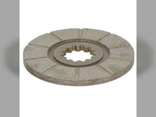 Brake Disc - Bonded Farmall & International 660 1460 560 Super M M 151 W6 715 503 1480 403 400 475 1420 1440 181 Super W6 815 450 Super MTA 615 121963 Case IH 1644 1640