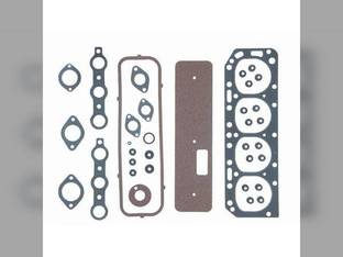 Head Gasket Set Ford NAA 501 541 600 601 611 620 621 630 631 641 650 651 661 671 681 700 701 800 801 811 821 841 851 861 871 881 900 901 941 961 971 981 2000 2100 4000 1801 1811 1821 1841 New Holland