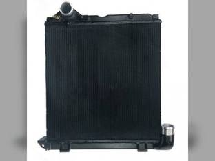 Radiator John Deere 7260R 7215R 7200R 7280R 7230R RE287861