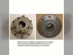 Used Rear Wheel Hub Assembly John Deere 2010 T17903