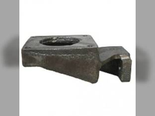 Muffler Support Bracket John Deere 50 520 B3299R