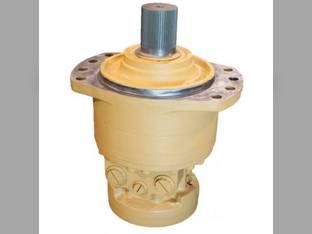 Hydraulic Motor Caterpillar 236 246 248 252 262 142-9020