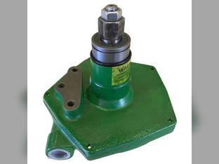 Solution Pump