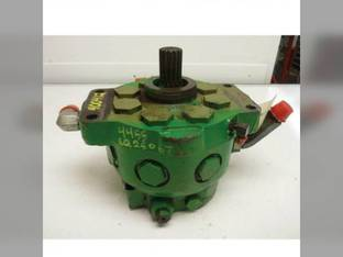 Used Hydraulic Pump John Deere 4050 4630 4620 4240 7020 4010 4450 4640 4230 3010 5010 4250 3020 7520 4255 4520 4350 5020 4455 4000 4840 4020 4430 4040 4055 4440 6030 4320 R94660