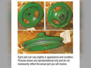 Used Gear Box Loading Sheave John Deere 7701 7721 6622 7700 6600 8820 7720 6602 H89084