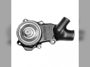 Remanufactured Water Pump Massey Ferguson 3075 4225 3065 4243 250 4245 383 6150 390 50 4255 393 4235 698 3070 4335 375 3050 4253 4265 365 60 3060 4240 398 220 JCB Challenger / Caterpillar Landini