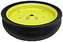 Gauge Wheel Assembly, Urethane