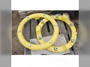 Used Rear Wheel Weight John Deere 8295R 8335R 8345R 8245R 7290R 8320R 7210R 8400R 7310R 7270R 8370R 7250R 7230R R341377