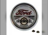 Hood Emblem Ford 1801 1811 1821 1841 1871 1881 2030 4030 4130 4140 312718