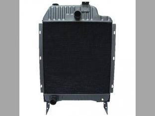 Radiator Massey Ferguson 8120 3778285M91