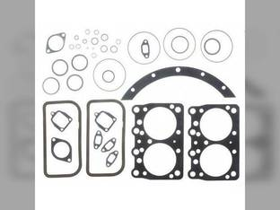 Head Gasket Set Case 830 1060 750 D301 W9A 1010 850 W7 A189529