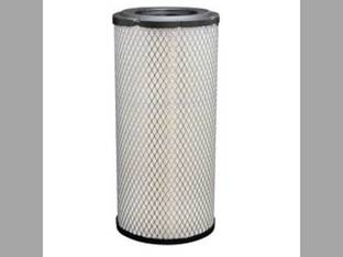 Filter - Air Filter Radial Seal Outer RS3544 110 6326 New Holland John Deere Case Caterpillar Gehl Case IH 7230 7120 7130 FIAT Massey Ferguson McCormick Kubota Challenger / Caterpillar Volvo Ford