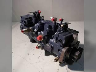 Used Hydrostatic Tandem Drive Pump