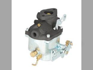 Carburetor Massey Harris Pony TSV24