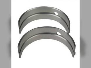 Main Bearing - Standard - Journal John Deere 240 3100 5310 5300 5400 5210 5220 5205 5200 5105 8875 RE27352