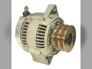 Alternator - Denso Style (12066) John Deere 4055 4255 4455 4560 4755 4760 4955 4960 8570 8770 8870 8970 8560 8760 4555 8960 RE37201