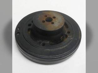 Used Torsional Damper John Deere 7410 4710 6155J 6140J 6603 7710 6068 7520 7810 7510 4700 7500 7515 7210 7405 7420 7505 6605 7610 RE59827
