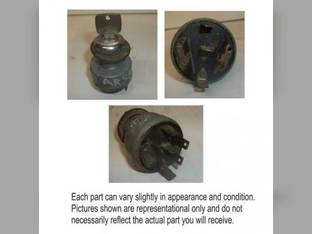 Used Starter Switch John Deere 4450 4230 2440 4455 4520 4050 2020 830 4240 4840 2030 4555 1020 4630 4250 3020 4650 4255 2355 8430 4030 4055 4320 4955 4440 4850 4640 2040 4000 4020 4040 4755 4430 2520