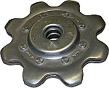 Idler Sprocket - Greasable