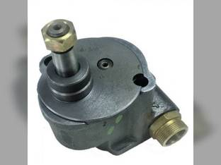 Oil Pump - John Deere 544G 672A 6600 6506 6800 624E 672B 670B 670A 544C 6900 2254 2058 6059DF092 2258 544B 643 624G 2056 672 544E 2256 2054 544D RE65580
