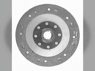 Remanufactured Clutch Disc Massey Ferguson 1210 Satoh S650